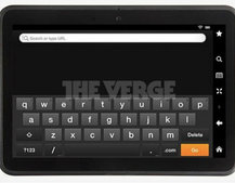 Amazon Kindle Fire 2 images turn up ahead of schedule