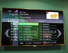 Freesat Free time: BBC iPlayer, ITV Player, new user experience