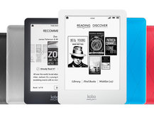 Kobo Glo lets you e-read in the dark, go where Kindle can't