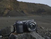 Hands on: Sony NEX-6 review