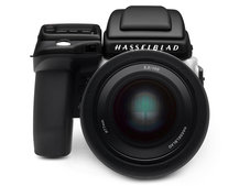 Next-generation Hasselblad H5D medium format camera announced