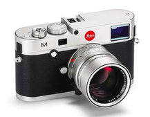The new Leica M: The digital rangefinder redefined