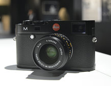 The new Leica M (2013) pictures and hands-on
