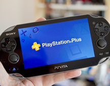 PlayStation Plus coming to PS Vita in November