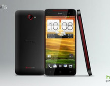 HTC One X 5: Concept but sources confirm it is real