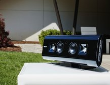 Klipsch upgrades G-17 AirPlay speakers - now works without Wi-Fi network