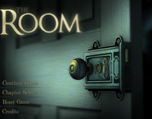 APP OF THE DAY: The Room review (iPad)