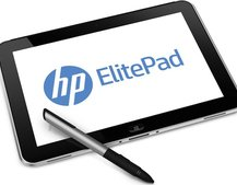 Mystery HP Windows 8 tablet revealed as the HP ElitePad 900