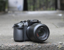 Hands on: Panasonic Lumix GH3 review