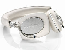 Bowers & Wilkins offers new colour choices for P5 and C5 headphones
