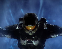 Halo 4 launch trailer produced by Fight Club's David Fincher, out 18 October