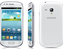 Carphone Warehouse set to take Samsung Galaxy S III Mini pre-orders