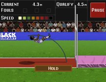 Daley Thompson's Decathlon game resurrected for iOS and Android smartphones and tablets