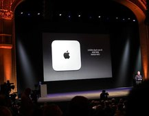 Remember the Mac mini? Apple does