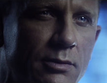 Sony debuts Skyfall TV advert online before TV reveal (video)