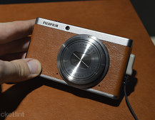 Fujifilm XF1: The first sample images