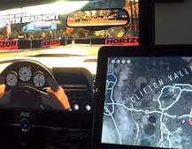 Microsoft reveals Forza Horizon SmartGlass GPS map doesn't work on Android... yet