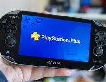PlayStation Plus coming to PS Vita 21 November in the UK, along with System Software v2.0