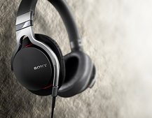 WIN: Sony MDR-1 headphones and Warehouse Project tickets
