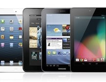 Best Tablet 2012: 9th Pocket-lint Gadget Awards nominees