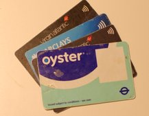 How to use contactless credit and debit cards to pay on London buses
