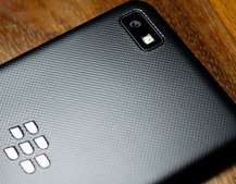 BlackBerry L-Series BB10 phone to be BlackBerry Z10 and come in white too
