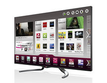 LG's CES TV line-up boosted with two new Google TV sets
