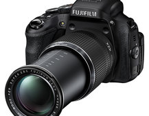 Fujifilm FinePix HS50EXR takes zoom to the next level