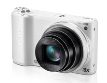 Samsung Smart Cameras updated, Wi-Fi compact cameras in all shapes and sizes