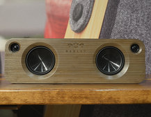 House of Marley Get Together Bluetooth audio speaker system pictures and hands-on