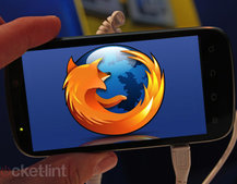 ZTE to launch Mozilla-based phone in Europe