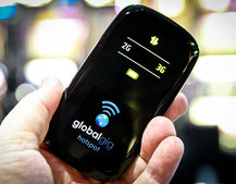 Hands-on: Globalgig mobile data hotspot review