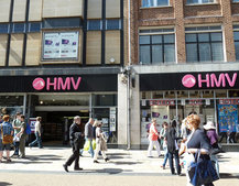 British Video Association calls on HMV administrator to keep stores open