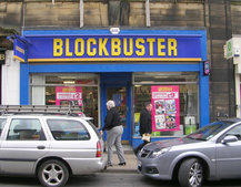 Blockbuster latest UK high street chain to enter administration, gift cards still accepted
