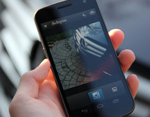 Instagram: 90 million active users per month, 40 million photos per day