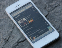 Amazon MP3 store optimised for iOS Safari, making track purchases easier