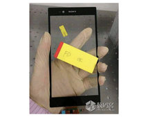 Sony set to go larger with 6.44-inch smartphone display