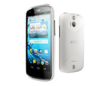 Acer Liquid E1 announced, to be shown at Mobile World Congress