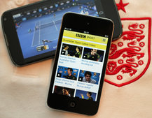Video comes to BBC Sport app and mobile site, Android app still absent