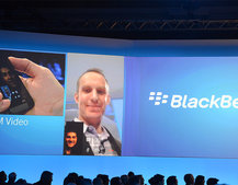 BBM Video takes on Skype and FaceTime