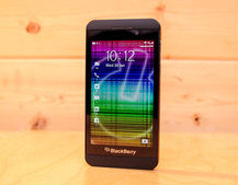 Hands-on: BlackBerry Z10 review