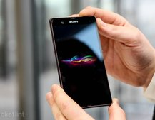 Sony 'My Xperia' will help find your lost Xperia handset