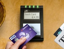 Natwest and RBS to issue contactless cards