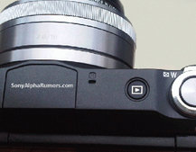 Sony NEX-3N image leaked, alleged to be the real deal