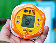 V-Tech Kidipets could beat Tamagotchi to the punch as your virtual chum