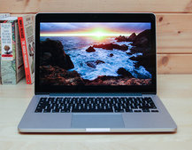 Apple updates MacBook Pro with Retina display range, cheaper and more powerful