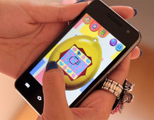 Tamagotchi L.i.f.e. app now available in US on Android, iPhone owners and Brits will have to wait