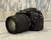 Nikon D7100 pictures and hands-on
