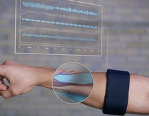 MYO Armband brings gesture control to your Mac and PC
