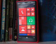 Windows Phone Blue update slated for WP8 handsets this winter